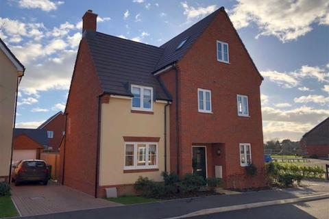 4 bedroom detached house for sale - Greenwood Drive, Stoke Orchard, Cheltenham, GL52