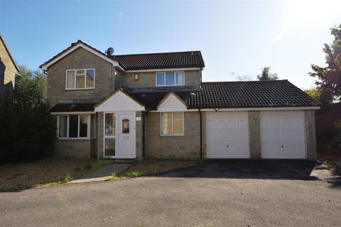 4 bedroom detached house for sale - Wellow Mead, Peasedown St. John, Bath