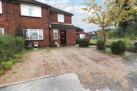 2 bedroom maisonette to rent - Byfleet, West Byfleet, Surrey
