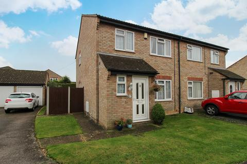 3 bedroom semi-detached house for sale - Copper Beeches, Stanway, Colchester, CO3