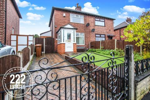 2 bedroom semi-detached house to rent - The Quadrant, Stockport, SK1