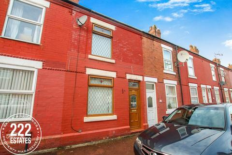 2 bedroom terraced house to rent - Fox Street, Warrington, WA5