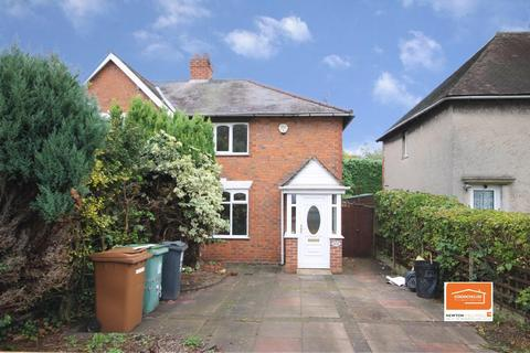 3 bedroom semi-detached house to rent - Botany Road, Walsall
