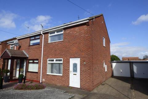2 bedroom semi-detached house for sale - Ullswater Drive, Hull