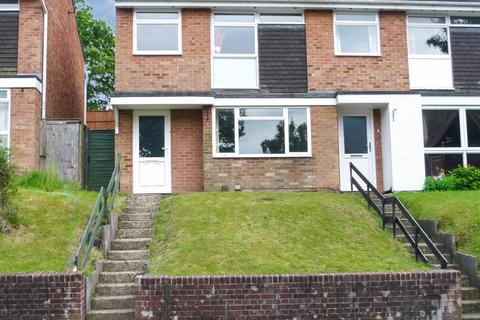 3 bedroom end of terrace house for sale - Oakwood Drive, Lordswood, Southampton, SO16