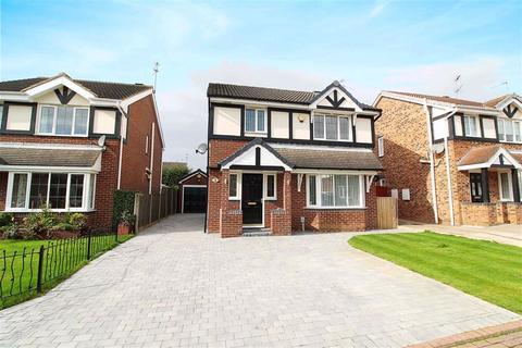 3 bedroom detached house for sale - Cohort Close, Brough, Brough, HU15
