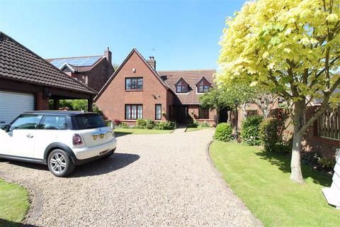 5 bedroom detached house for sale - West Wold, Swanland, Swanland, East Yorkshire, HU14