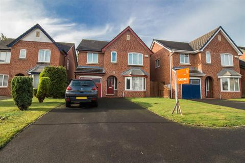 4 bedroom detached house for sale - Ringlet Close, Gateshead