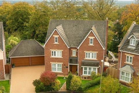 6 bedroom detached house for sale - Upper Well Close, Oswestry, SY11