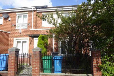 2 bedroom terraced house for sale - Warde Street, Hulme, Manchester