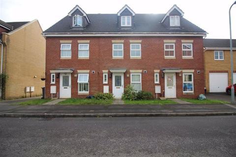3 bedroom townhouse to rent - Heol Mynydd Bychan, Heath, Cardiff