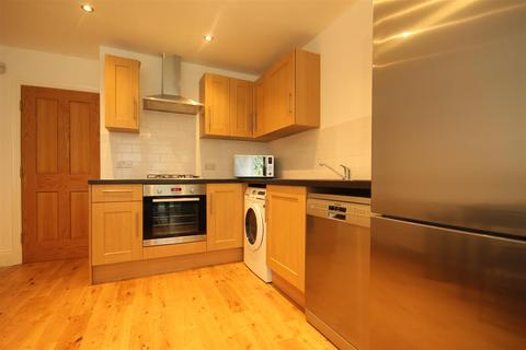 4 bedroom terraced house to rent - Copland Terrace, Shieldfield