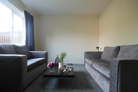 2 bedroom terraced house to rent - Monday Crescent, Fenham