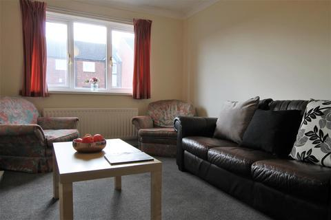 2 bedroom apartment to rent - Starbeck Avenue, Sandyford