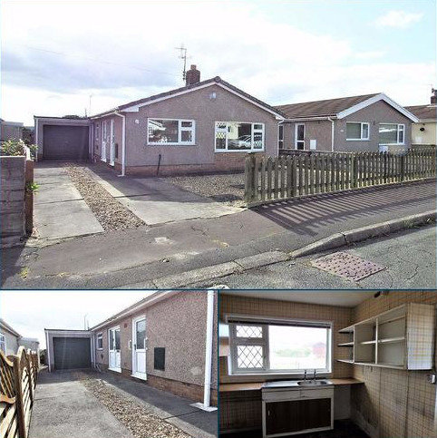 3 bedroom detached bungalow for sale - Heol Dylan, Swansea, SA4