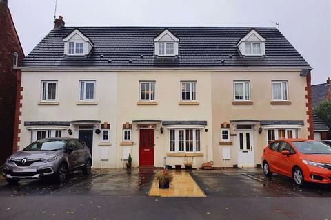 4 bedroom townhouse for sale - Y Llanerch, Swansea, SA4