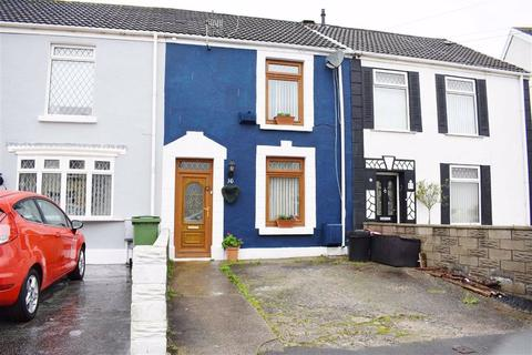 3 bedroom terraced house for sale - Mysydd Terrace, Landore