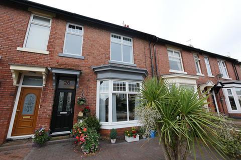 5 bedroom terraced house for sale - Ewesley Road, High Barnes, Sunderland