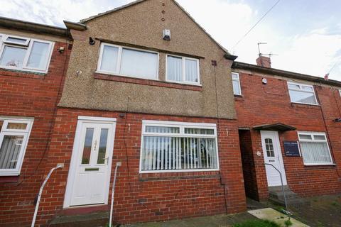 3 bedroom terraced house for sale - St. Lukes Road, Pennywell, Sunderland