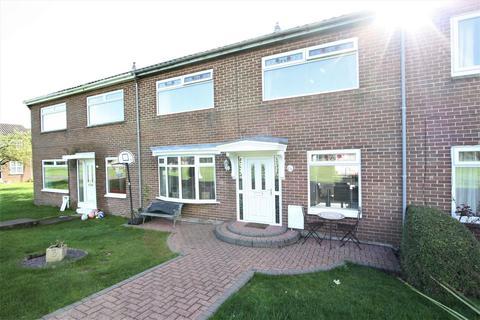 3 bedroom terraced house for sale - Eden Drive, Sedgefield
