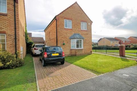 3 bedroom detached house to rent - Stonebridge Crescent, Ingleby Barwick