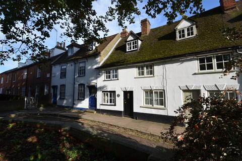 2 bedroom house to rent - St. Marys Square, Aylesbury