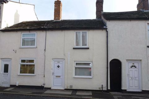 1 bedroom terraced house to rent - Black Road, Macclesfield, Macclesfield