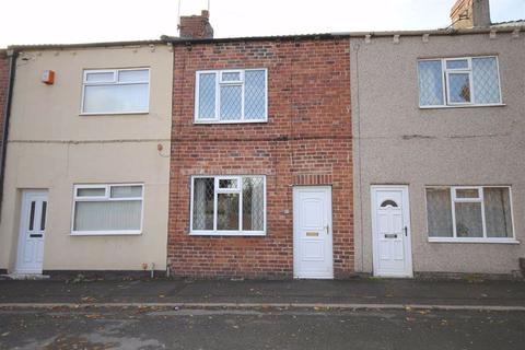 2 bedroom terraced house for sale - Vicars Terrace, Allerton Bywater, Castleford, WF10