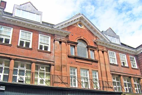 2 bedroom apartment to rent - Bowling Green Street, Leicester