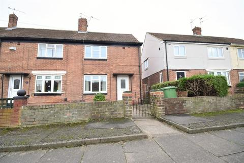 2 bedroom semi-detached house to rent - Agar Road, Farringdon, Sunderland