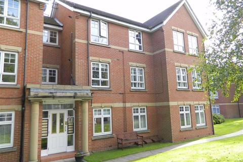 3 bedroom apartment for sale - Haswell Gardens, North Shields, Tyne And Wear, NE30