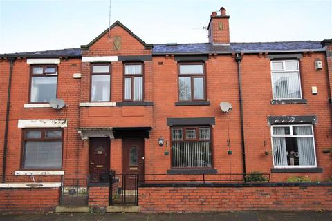 3 bedroom terraced house for sale - 22, Woodstock Street, Meanwood, Rochdale, OL12