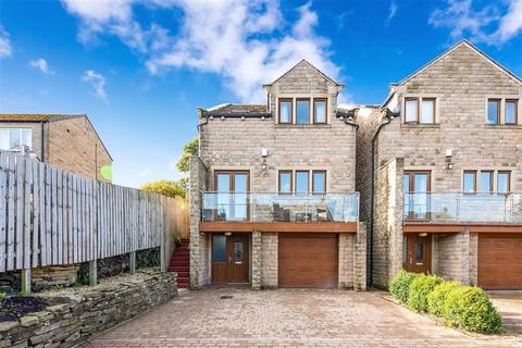 4 bedroom townhouse for sale - Long Lane, Honley, Holmfirth, HD9