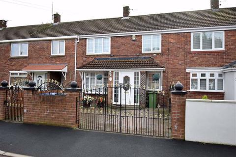 2 bedroom terraced house for sale - Defoe Avenue, South Shields