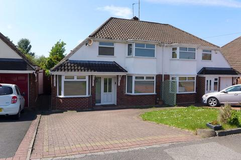 3 bedroom semi-detached house to rent - Lansdowne Road, Halesowen
