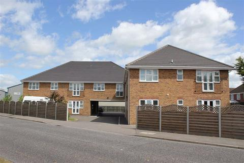 1 bedroom apartment to rent - Bakers Court, Wickford, Essex