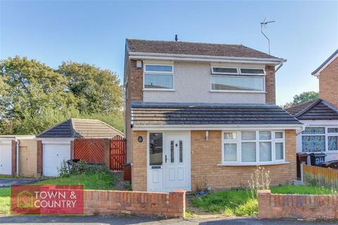 3 bedroom detached house for sale - Eglwys Close, Buckley, Buckley, Flintshire