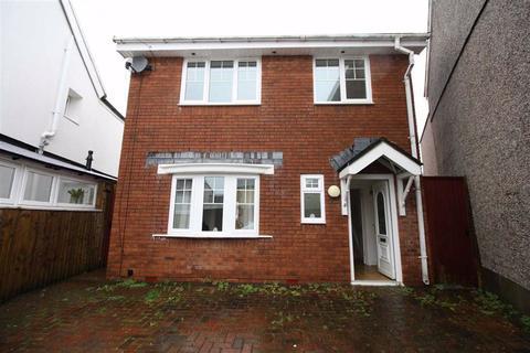 3 bedroom detached house for sale - Edward Street, Trecynon, Aberdare, Aberdare