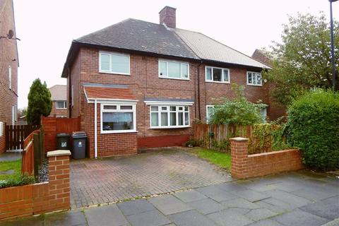 4 bedroom semi-detached house for sale - Ridley Avenue, Howdon, Wallsend, NE28