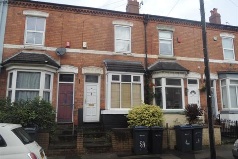 2 bedroom terraced house to rent - South Road, Erdington, Birmingham, B23 6EH