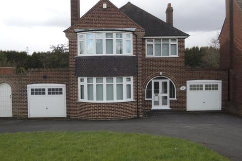 3 bedroom detached house to rent - Wood Lane, Streetly, B74 3LS