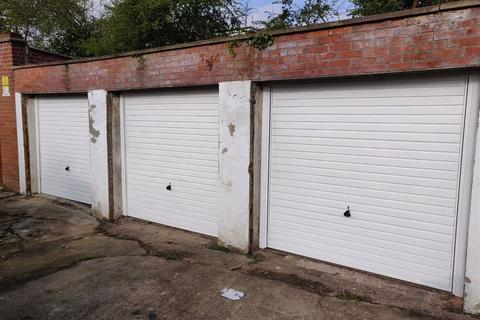 Garage to rent - Flemming Crescent, Leigh On Sea, Essex