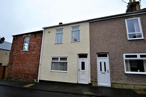 3 bedroom terraced house for sale - Stratton Street, Spennymoor