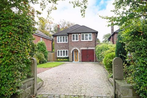 4 bedroom detached house for sale - Bow Lane, Bowdon, Cheshire