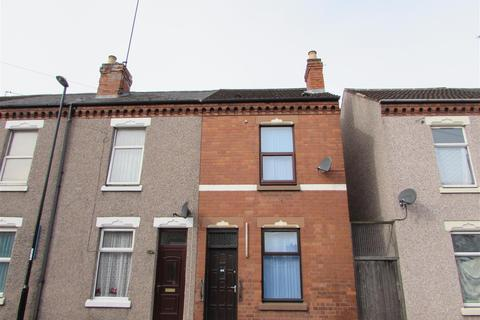 3 bedroom house share to rent - Charterhouse Road, Coventry