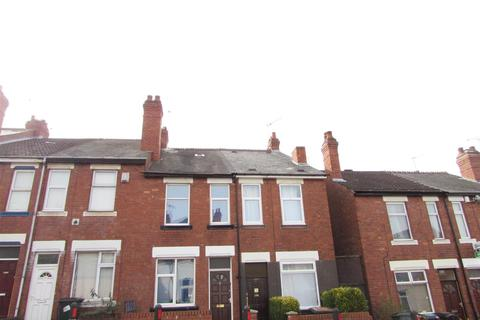 4 bedroom terraced house to rent - Northfield Road, Coventry