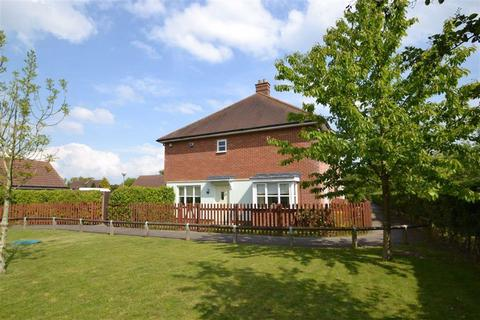 3 bedroom end of terrace house for sale - Clifford Close, Matching Tye, CM17