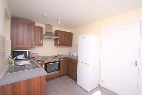 2 bedroom terraced house to rent - Colling Lane, Tidworth