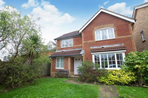 4 bedroom detached house for sale - Proctor Walk, Hawkinge, Folkestone