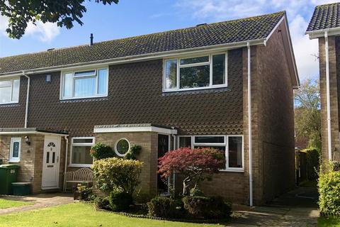 2 bedroom house for sale - Skippons Close, Newbury